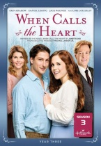 When Calls the Heart saison 3 - Seriesaddict